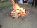 Feuermeditation